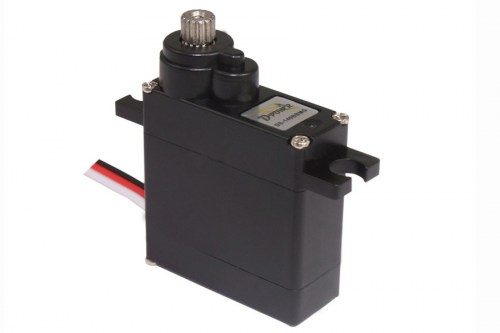 D-Power Digial Servo DS-140BBMG Micro