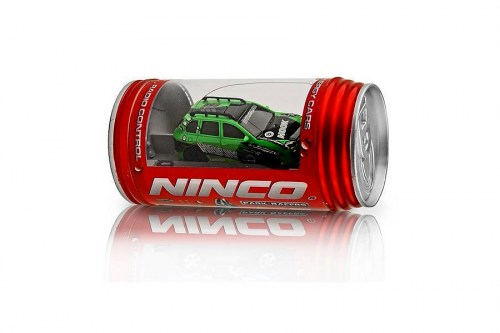 Ninco Park Racers Energy Cars RTR (grün)