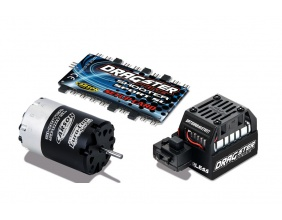 Carson Brushless-Set Dragster Prime Shooter Sport SL 14T
