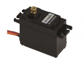 D-Power Analog Servo AS-5100BBMG Standard