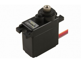 D-Power Digital Servo DS-225BBMG Mini