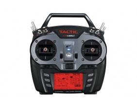 Hobbico TACTIC TTX 850 2,4GHz 8-Kanal Fernsteuerset