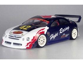 Hype V8 Super Car 2WD 1:10 ARR