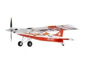 MULTIPLEX Pilatus PC-6 (rot) 1,25m RR