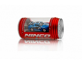 Ninco Park Racers Energy Cars RTR (blau)