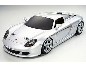 Tamiya Porsche Carrera GT 1:10 TB-02-Chassis Kit