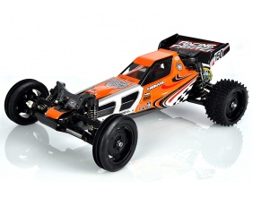 Tamiya Neo Fighter Buggy DT-03 Chassis 1:10 Bausatz